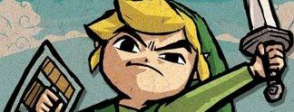 The Legend of Zelda: Erster Speedrunner knackt The Wind Waker in unter einer Stunde