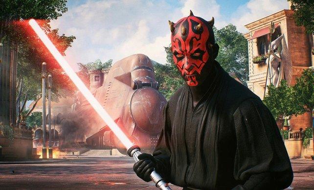 Auch Star Wars Battlefront 2: Celebration Edition ist zeitnah kostenlos im Epic Games Store.