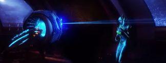 "P.A.M.E.L.A.: Frische Spielszenen aus der ""Sci-Fi Horror""-Szenerie"