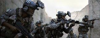 CoD: Modern Warfare | Pizza essen und exklusive Inhalte erhalten