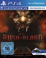Until Dawn - Rush of Blood