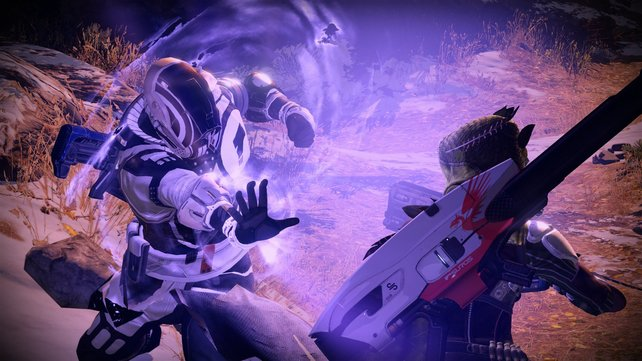 """Nach der Veröffentlichung von """"König der Besessenen"""" konnten viele Spieler des ersten Destiny auf bestimmte Inhalte nicht mehr zugreifen."""