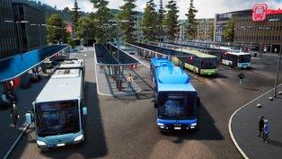 Busfahrer auf PS4 und Xbox One gesucht!
