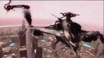 Ninja Gaiden 3 - Helikopter 2