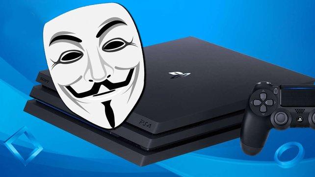 Sony startet eine Aktion, bei der ihr die PS4 absichtlich hacken sollt.