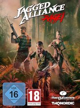Jagged Alliance - Rage