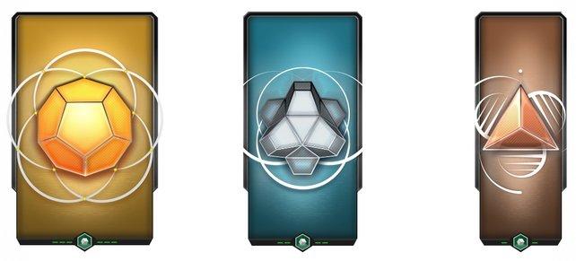 Spielt Partien im Arena- oder Warzone-Modus, um Kartenpakete freizuschalten.