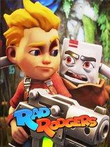 Rad Rodgers - World One