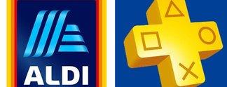 Aldi: PlayStation-Plus-Angebot für begrenzte Zeit