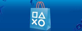 PS Store: Viele Spiele bis zu 60% im Januar-Sale reduziert