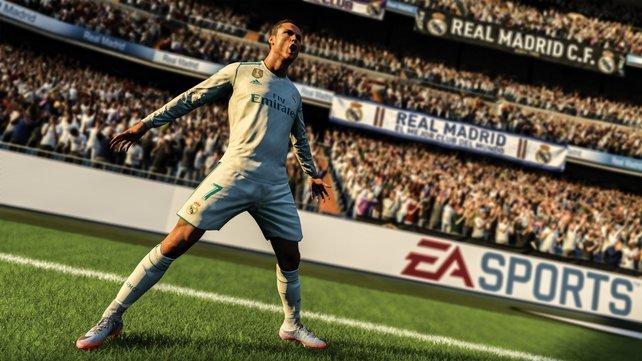 FIFA - Emotion pur.