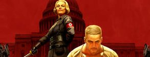 Wolfenstein 2 - The New Colossus: Neues Video stellt den Widerstand vor