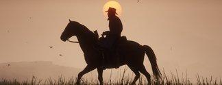 Red Dead Redemption 2: Neues Gerücht zur PC-Version