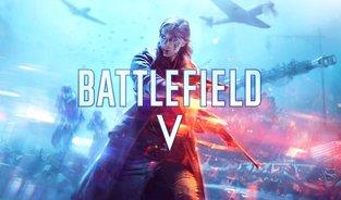Der Zweite Weltkrieg in Battlefield 5