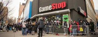 GameStop: Branchen-Analyst sagt das Ende der Kette voraus