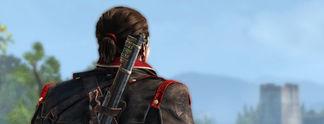 Assassin's Creed - Rogue: Offenbar HD-Neuauflage im Anmarsch