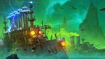 <span></span> Horror-Woche bei World of Warships: 1.000 Keys im Wert von je 10 Euro zu verschenken