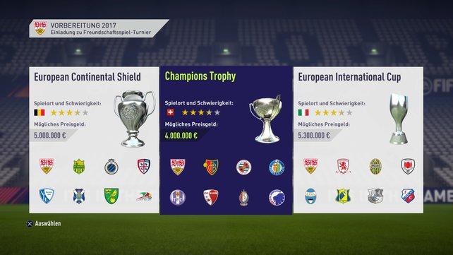 FIFA 18 Cheater