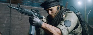 Rainbow Six - Siege: Ubisoft plant Schnitte wegen Asien-Release