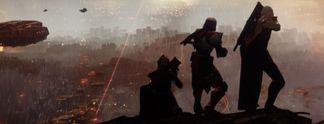 Destiny 2: Kostenlose Demo für PC, Xbox One und PS4