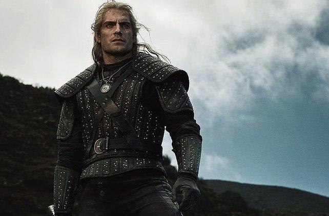 Ob Schauspieler Henry Cavill Hexer Geralt im kommenden Anime seine Stimme leihen wird, ist noch ungeklärt.