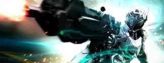 Vanquish: Sci-Fi-Shooter offiziell für den PC angekündigt - mit 4K-Auflösung und weiteren Optimierungen