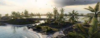 News: Wake Island feiert nächste Woche ein Comeback