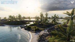 Wake Island feiert nächste Woche ein Comeback
