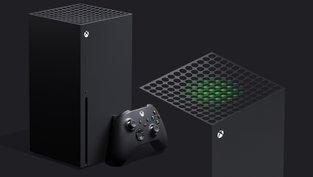 Die Xbox Series X jetzt vorbestellen!