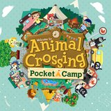 Animal Crossing - Pocket Camp