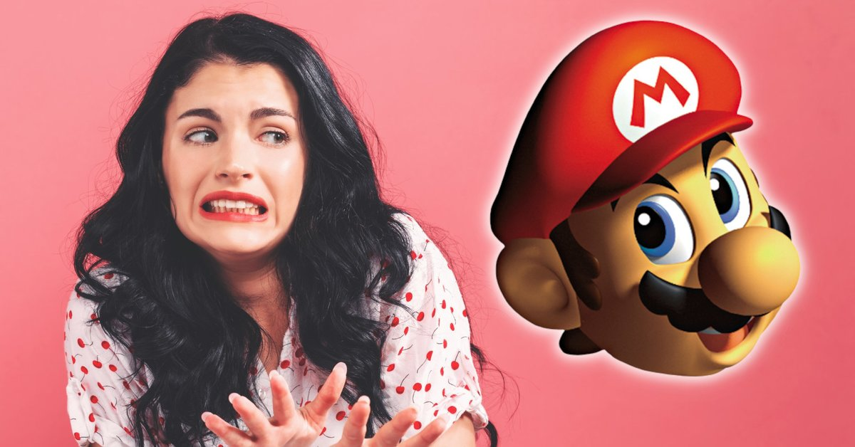 Nintendo: Deutscher YouTube-Kanal verstört Fans - und sie lieben es