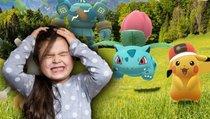 <span>Pokémon Go entfernt beliebtes Feature –</span> 50.000 Fans protestieren