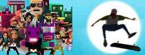 Olliolli 2 und Not a Hero: Termine für die Definitive-Editionen der Indie Spiele für die Xbox One vorgestellt