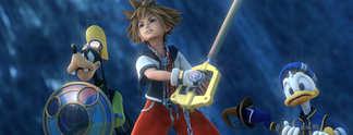 15 Jahre Kingdom Hearts: Die Evolution der Reihe im Video