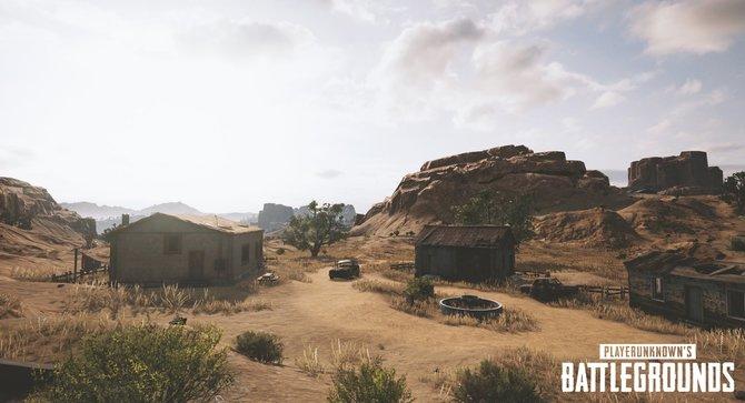 PUBG: PlayerUnknown's Battlegrounds ab sofort für Xbox One verfügbar