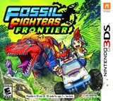 Fossil Fighters - Frontier