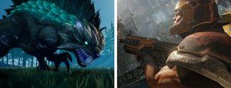 Panorama: Das sind die 8 meisterwarteten PC-exklusiven Spiele 2018