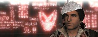 Kolumnen: Verschwörungsalarm in Assassin's Creed 2