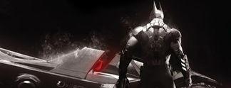 Batman - Arkham Knight: Neues Video mit Spielszenen und Gerücht zur Neuauflage der Vorgänger