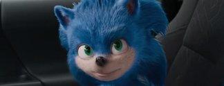 Sonic-Film: Kinostart verschiebt sich auf 2020