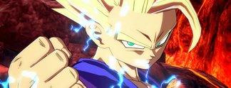 Dragon Ball FighterZ: 9-Jähriger besiegt eigenen Vater während eines Turniers