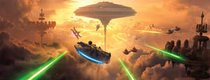 Star Wars Battlefront: Erweiterungen bis Sonntag kostenlos