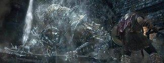 Kolumnen: Als ich in Dark Souls 3 mit einer Keule bewaffnet 50 Euro verdiente