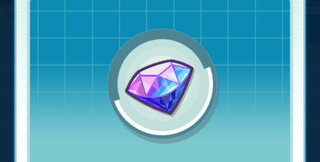 Ihr werdet in Pokémon Masters nicht drumherum kommen, viele Juwelen sammeln zu wollen.