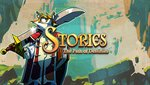 Stories - The Path of Destinies
