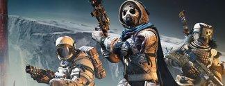 Destiny 2 | Termine für Steam-Wechsel und Cross-Save