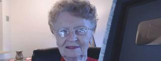 Skyrim - Special Edition: Großmutter hat inzwischen über 300 Lets-Play Videos von Skyrim veröffentlicht