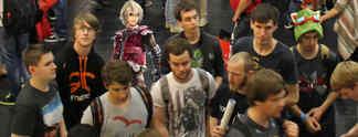 Specials: 12 Hits, die euch auf der Gamescom 2015 in Köln erwarten