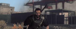 """Vorschauen: Metal Gear Survive: Solide ohne """"Solid"""" zu sein"""