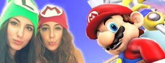 Super Mario Sunshine: Wie ein Spiel zwei Schwestern zusammenhielt - und wieder vereinte
